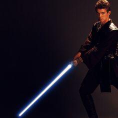 Anakin Skywalker - Star Wars Episode II: Attack of the clones