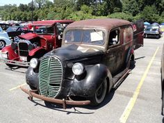 Pigeon Forge 2012 shades of the past | by andhotrodshop