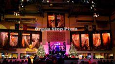 organ stop pizza in Mills, AZ -2014