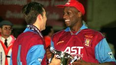 April 22 2017 - Sports pic of the day: The football world mourns as former England Aston Villa, Middlesbrough and Rangers defender Ugo Ehiogu dies age 44