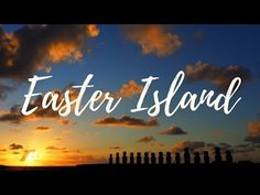 Exploring Rapa Nui: A One Week Easter Island Travel Itinerary! - THAT BACKPACKER