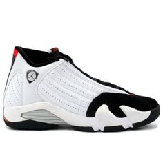 timeless design b713f 58f14 311832 162 Air Jordan 14 Retro White   Black   Red http   www