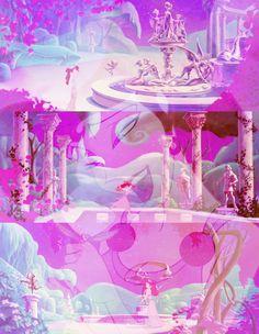 Megara || Hercules || Disney
