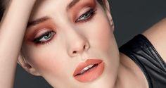 O que é maquiagem monocromática » TP