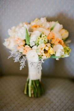 Oheka Castle Wedding from Robert & Kathleen Photographers Floral Wedding, Diy Wedding, Wedding Flowers, Dream Wedding, Wedding Ideas, Beautiful Flower Arrangements, Floral Arrangements, Beautiful Flowers, Bride Bouquets