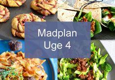 Du søgte efter Madplan - Maria Silje | Mad blog Healthy Recepies, Lchf, Meal Prep, Food And Drink, Low Carb, Meals, Dinner, Ethnic Recipes, Fitness