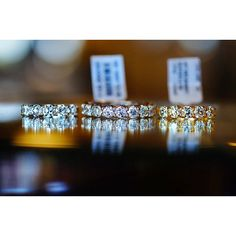 Good Old Gold - Specializing in Diamonds & Engagement Rings - beautiful diamond rings, earrings, necklaces, bracelets, anything jewelry. vintage and estate and August Vintage Cut love www.goodoldgold.com  Did you fall in love with this? Contact us directly! 516.798.5151 or visit our website!