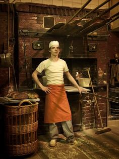Time to Rise ~ An amateur baker apprentices with a Paris boulanger and learns the secret of artisan bread