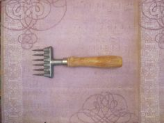 Vintage 6 Prong Ice Pick Ice Chipper and Meat by GoldenHopeVintage