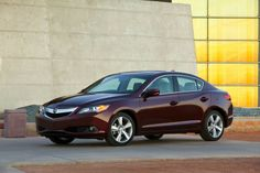 Road Test: Should the 2014 Acura ILX 2.0 remain an Auto Media whipping boy? - National Honda and Acura | Examiner.com