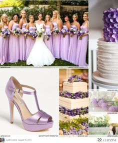 Lilac Wedding Table settings love the bridesmaid dresses Lilac Wedding, Wedding Colors, Our Wedding, Dream Wedding, Lavender Weddings, Lavender Bridesmaid, Wedding Unique, Cake Wedding, Wedding Table