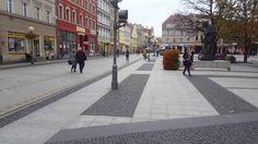 Brzeg - centrum