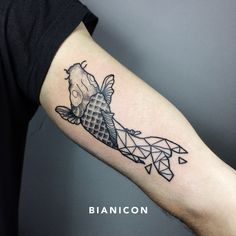 #bianicon #tattoos #black