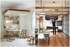 Ideas de decoración: camas ocultas, la mejor solución para ganar espacio en los pisos pequeños — idealista/news