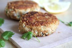 ***So Easy Salmon Patties; I added chopped celery with the onion. We love these patties. Salmon Recipes, Fish Recipes, Seafood Recipes, Cooking Recipes, Healthy Recipes, Healthy Food, Recipies, Top Recipes, Healthy Meals