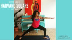 Barre & Soul Harvard Square offers barre classes as well as teacher training, yoga, aerial yoga and virtual classes in the heart of Cambridge.