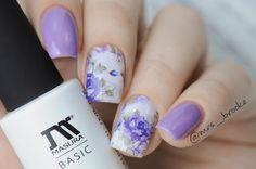 Nails by Brooke: Masura Пять Лепестков Сирени #294-73