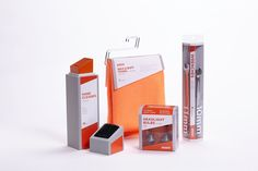 Autozone (Student Project) on Packaging of the World - Creative Package Design Gallery