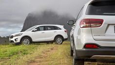 #Sorento is a real pleasure to drive