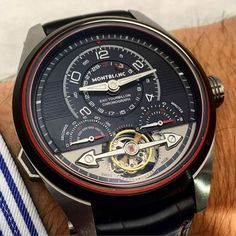@montblanc TimeWalker ExoTourbillon Minute Chronograph LE100 ______________ . . . . .  Follow(Подпишись) @majorgroup_official  Tag Friends ! Like! Comment! Отмечайте друзей! Ставьте лайки! Комментируйте!  _______  #Tourbillon #chronograph #uhren #reloj #montre #orologio #watch #watches #watchoftheday #watchgeek #wristwatch #wristporn #watchporn #timepiece #wristshot #luxury #menstyle #dubai #dailywatch #lovewatches #watchanish #thegoodlifeinc #часы#montblanc #like #follow #passion #love…