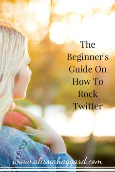 The ultimate guide to using Twitter for beginners. Includes a history of the platform, how to set up an account and find your way around. Read more: wp.me/p6M4qR-u5