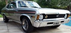 #Chevrolet #Chevy Serie 2 1975. http://www.arcar.org/chevrolet-chevy-serie-2-74861
