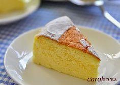 Carol 自在生活  : 簡易輕乳酪蛋糕(無粉)。simple soft cheese cake (no flour) - 實...