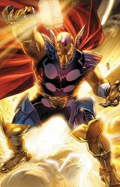 Beta Ray Bill in Thor Ragnarok got cut from final film - DigitalEntertainmentReview.com