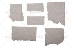ripped  grey crumpled pieces of cardboard isolated on white ...  aged, backdrop, background, banner, blank, board, brown, card, cardboard, carton, chunk, closeup, collection, color, communication, copy, corrugated, crumple, crumpled, crunched, empty, frame, grunge, isolated, label, macro, message, note, old, paper, parchment, part, piece, ragged, ribbed, ridged, rip, ripped, rough, ruined, space, surface, template, texture, textured, torn, used, vintage, white