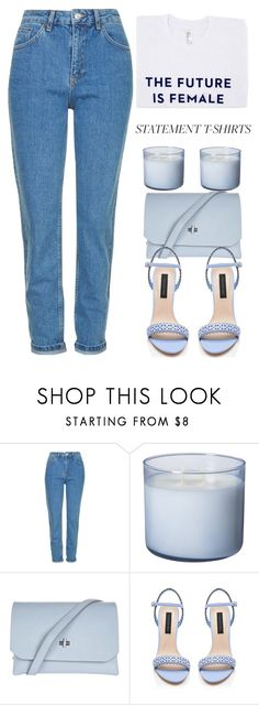 """""""Untitled"""" by rastaress-motso ❤ liked on Polyvore featuring Topshop, Otherwild and Forever New"""