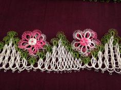 mekik - shuttle lace