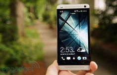 HTC One for T-Mobile: what's different?