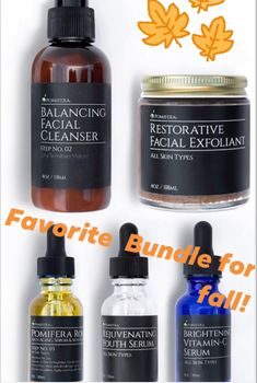 The Body Shop, Our Body, Beth Potter, Skin Serum, Vitamin C, Cleanser, Facial, Collections, The Incredibles