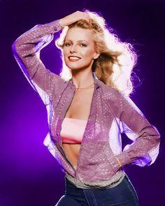 Kate Jackson, Cheryl Ladd, Classic Beauty, Classic Tv, Farrah Fawcett, Britney Spears, Actors & Actresses, Celebs, Lady