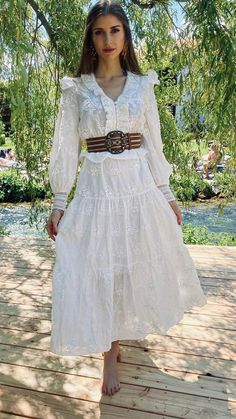 Cathy Hummels, Dresses With Sleeves, Long Sleeve, Fashion, Moda, Sleeve Dresses, Long Dress Patterns, Fashion Styles, Fashion Illustrations