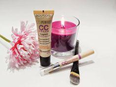 Bourjois 123 Perfect CC Cream Foundation