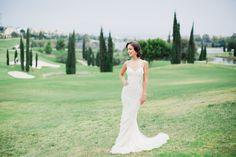 Ksenia & Anton-Galia Lahav Bride  Wedding planner - @dlyadvoih  Photographer - Marina Fadeeva @foter