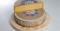Formaggio d'alpe ticinese AOP Suisse