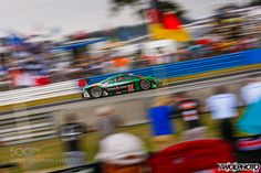 Motion Blur by awolphoto