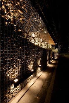 Cafe Ato by Design BONO, Seoul store design