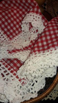 mas servilletas para la mesa de tortas... crochet