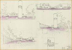 Latinoamérica en construcción: Arquitectura de 1955 a 1980 es una exposición abierta al público desde el pasado 29 de marzo y hasta el 19 de julio de 2015.