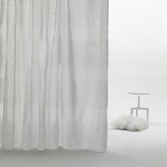 "#SATA #Essedecor2013 Tenda / Curtain ""SAN FRANCISCO 1411 NATURALE/LUREX"""