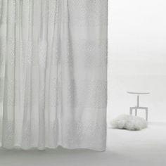 "#SATA #Essedecor2013 Tenda / Curtain ""SAN FRANCISCO 1411 NATURALE/LUREX"""