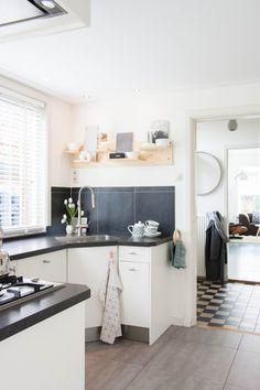Una casa estilo nórdico | Blog TD