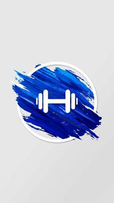 Instagram Logo, Instagram Story, Blue Highlights, Waves, My Style, Design, Veils, Ocean Waves