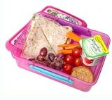 Consumer Magazine - Tips for a healthy lunchbox