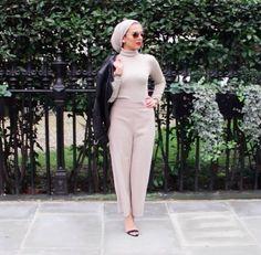 Annam.ahmad #hijabfashion