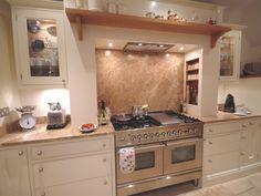 Modern Country Kitchen Design In Wicklow Ireland By