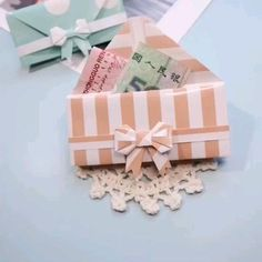 Diy And Crafts, Paper Crafts, Envelopes, Projects To Try, Decorative Boxes, Cards, Paper Art, Creative Crafts, Creativity